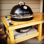 Why I Chose the Kamado Joe Over the Big Green Egg